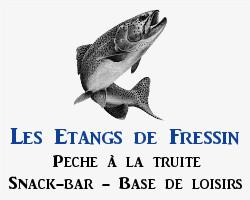 Les étangs de Fressin
